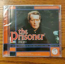 THE PRISONER - FILE #1 CD NEW