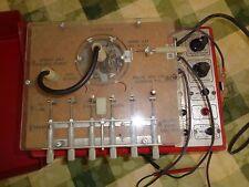Vintage Ignition SimulatorDyna-Vision HeyerModel DS-2 tester automotive car