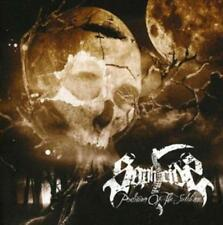 SOPHICIDE - perdition of the sublime CD (Willowtip, 2012)  *Death Metal