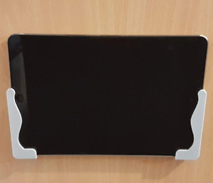 Tablet Wall / Mount / Bracket : Grey ( Devices Up To 9.5Mm Thinkness)