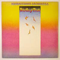 """12"""" LP - Mahavishnu Orchestra - Birds Of Fire - k3501 - washed & cleaned"""