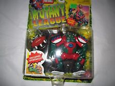 Mutant League Football action figure Spewter new in package Galoob toys