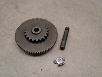 Honda 350 CB CB350-F CB350F Used Engine Starter Gear 1973 SM232