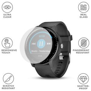 Garmin Vivoactive 3 Glass Screen Protector Vivomove Tempered Glass 9H