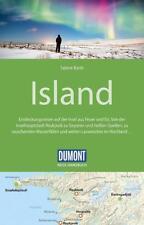 DuMont Reise-Handbuch Reiseführer Island von Sabine Barth (2016, Taschenbuch)