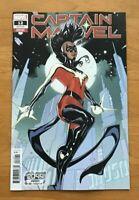 CAPTAIN MARVEL #12 TERRY DODSON 2099 VARIANT COVER 1st PRINT MARVEL COMICS VF/NM