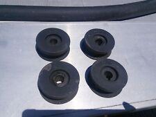 Ziprib Metal Roofing Panel Seaming Machine Rollers