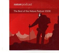 (FP968) Nature Podcast, The Best Of Nature Podcast - 2008 CD