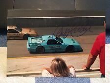 Geoff Bodine Honda >> Geoff Bodine Nascar Original Autographed Items For Sale Ebay