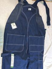Liberty Overalls Size 38/32