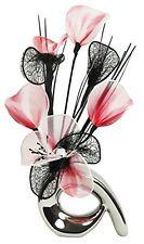 Flourish 792879 - Composizione di fiori artificiali mini, a spirale, 32 (m2E)