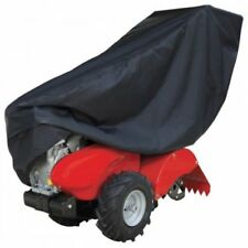 Classic Accessories 52-040-010401-00 Gas Rototiller Cover - Black