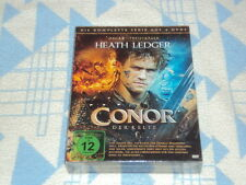 Conor, der Kelte (4 DVDs) (2012) NEU OVP Heath Ledger