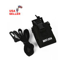 Multi-function Radio Case Holder for Kenwood/Yaesu/Icom/Motorola Walkie Talkie