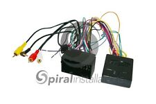 RAM 2013-UP  Radio Wire Harness Interface for Aftermarket Stereo Installation