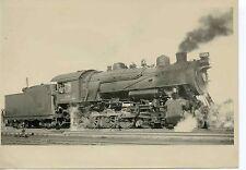 6EE615 RP 1960? N&W NORFOLK & WESTERN RAILROAD LOCO #1146