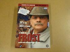 2-DVD BOX / A TOUCH OF FROST - SEIZOEN 7 - SEIZOEN 8