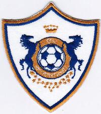 Qarabag Futbol Klubu FK Azerbaijan Football Badge Iron On Embroidered Patch