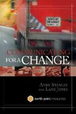 Communicating for a Change by Andy Stanley: New