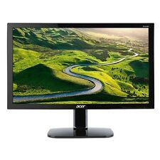 Acer 61 0cm Ka240hbid 16 10 DVI HDMI LED Black