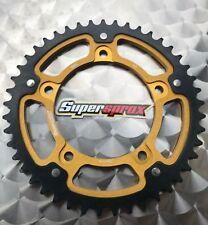 SUPERSPROX STEALTH ROUE à chaîne Suzuki GSX-R 1000,GSXR1000,45 Z,1800-45 PIGNON