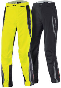 -HELD- Rain Block Base Ladies Motorcycle Pants Breathable Stretch Eng Fitted