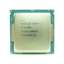 Intel Core i7-6700K 4.0 GHz Quad-Core (BX80662I76700K) LGA 1151 Processor
