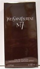 M7 by Yves Saint Laurent YSL 3.3oz  Sealed/New