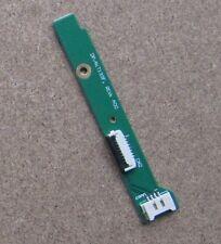 Dell Studio XPS 1340 Power Button Board T133F 0T133F