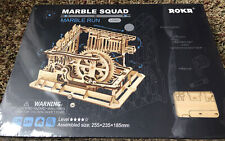 Marble squad Marble Run