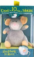 New listing Count to 10 with a Mouse (NoDust) by Margaret Wise Brown