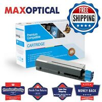Max Optical OKI Compatible Toner B431D / 431DN / MB491