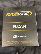 Flashlogic Fl-Can Immobilizer Bypass Brand New Flcan Model Xe18085457