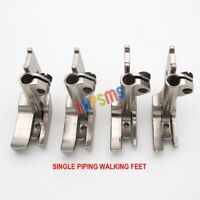 DOUBLE TOE WALKING FEET CONSEW SEIKO STYLE #10795//10796