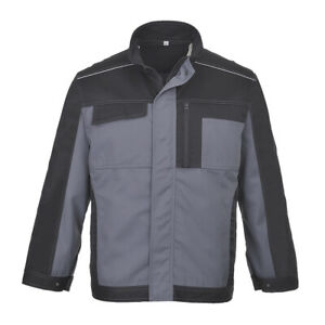 Portwest TX33 Texo Contrast Hamburg Jacket Warmth Durable - Various Colours