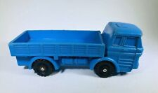 1975 Imperial Rubber Blue Mercedes Stake Truck - Preowned