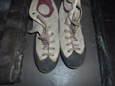 RARES CHAUSSURES VARAPPE MARCHE RANDO PARABOOT T 40 COLLECTOR A 29 € ACH IMM FP