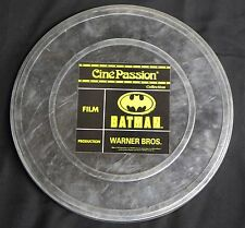 Cinepassion Tim Burton's Batman (1989) Movie French Production Kit Photos Button