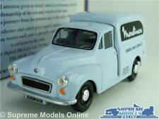 MORRIS MINOR MODEL VAN MOULINEX 1:43 SCALE OXFORD MM011 KITCHEN APPLIANCES K8