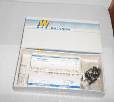 HO WALTHERS 40' FUNNEL FLOW TANK CAR ONTARIO CARBONATE INC. ACFX #72630 NIB