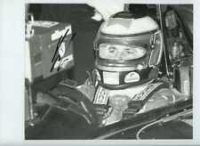 Gerhard Berger Ferrari 640 British Grand Prix 1989 Signed Photograph 2