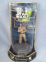 "STAR WARS  Epic Force  1997 Kenner  BESPIN LUKE SKYWALKER 6"" Figure (Rotate 360)"
