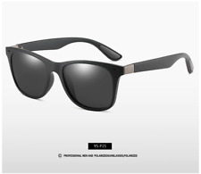 2020 New Classic Polarized Sunglasses Men Women Driving Square Frame Sun Glasses