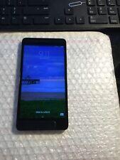 Huawei Sensa H715BL 4G LTE Prepaid Smartphone Simple Mobile Net 10 16GB