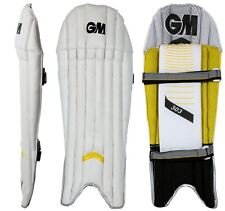 GM 303 Cricket Wicket Keeping Pad (Leg Guard) + AU Stock +Free Ship & Extras