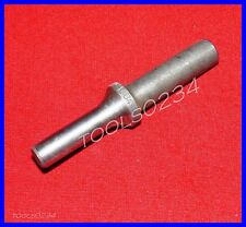 "Ajax 1604 Pneumatic Rivet Set .401"" Shank 3/16"" AN430 Round Head Aircraft Tool"