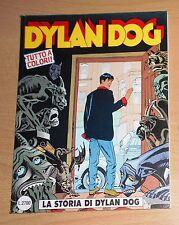 ED.BONELLI  SERIE  DYLAN DOG   N°  100  A COLORI   1994  ORIGINALE  !!!!