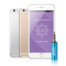 Ultra Violet Meter Tester Smart UV Light Index Detector FUV-001 iPhone Android