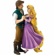 Tangled My New Dream Rapunzel & Flynn Rider Disney Enchanting Collection Statue