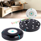 9 inch Home Robotic Smart Auto Cleaner Robot Microfiber Mop Dust Cleaning